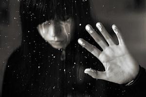 pioggia di lacrime