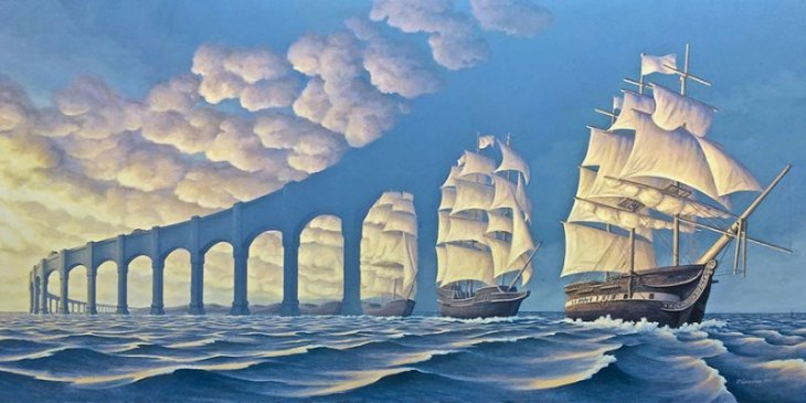 The-Sun Robert Gonsalves